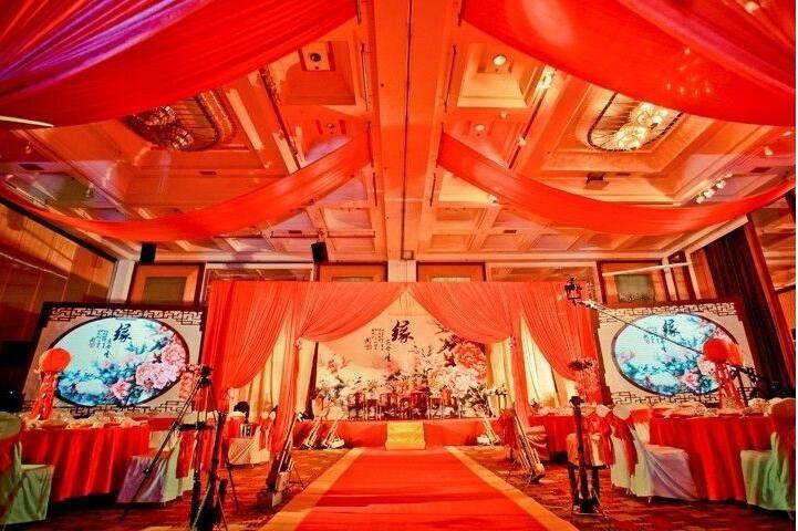 2018年深圳市南山区最好的婚礼策划排行榜(上篇)