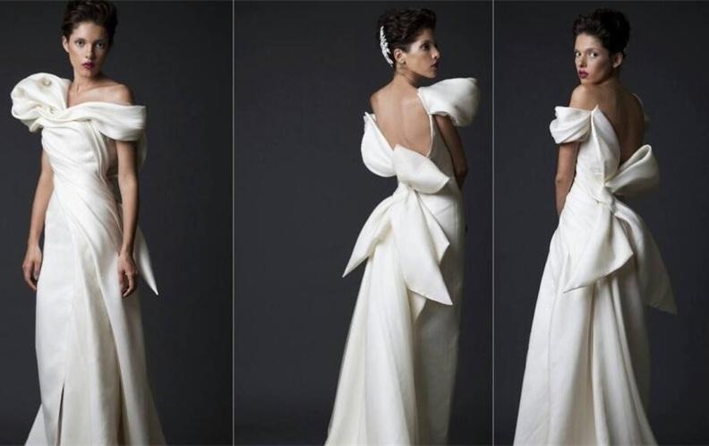 2018年深圳市南山区最好的婚纱礼服排行榜(下篇)