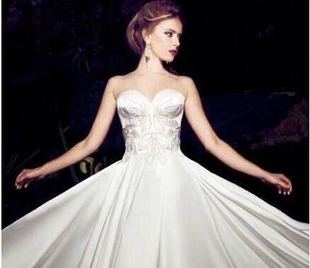 2018年深圳市罗湖区最好的婚纱礼服排行榜