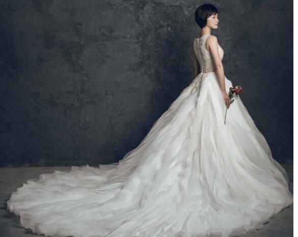 2018年深圳市福田区最好的婚纱礼服排行榜(上篇)