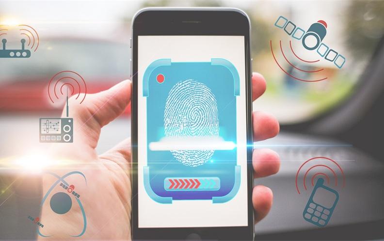 2018年11月3000-4000元后置指纹识别手机排行榜