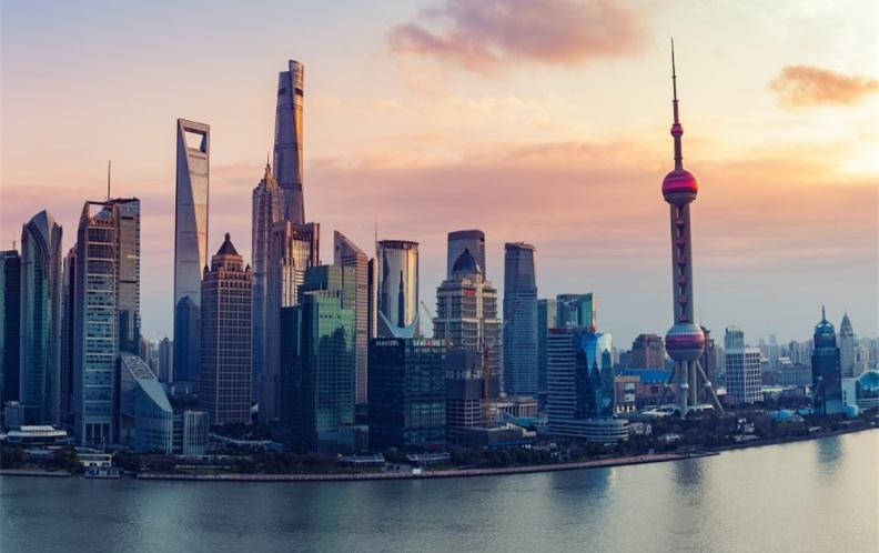 2019年上海最适合高空观景的景点