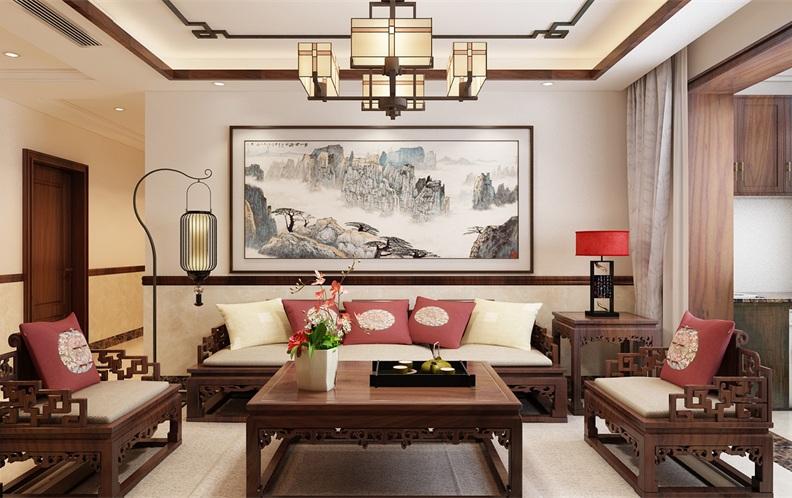2019年广州市擅长中式风格的装修公司排行榜(上篇)