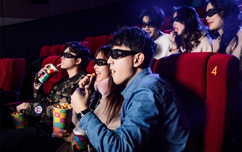2019年深圳市福田区购物中心排行榜——娱乐篇