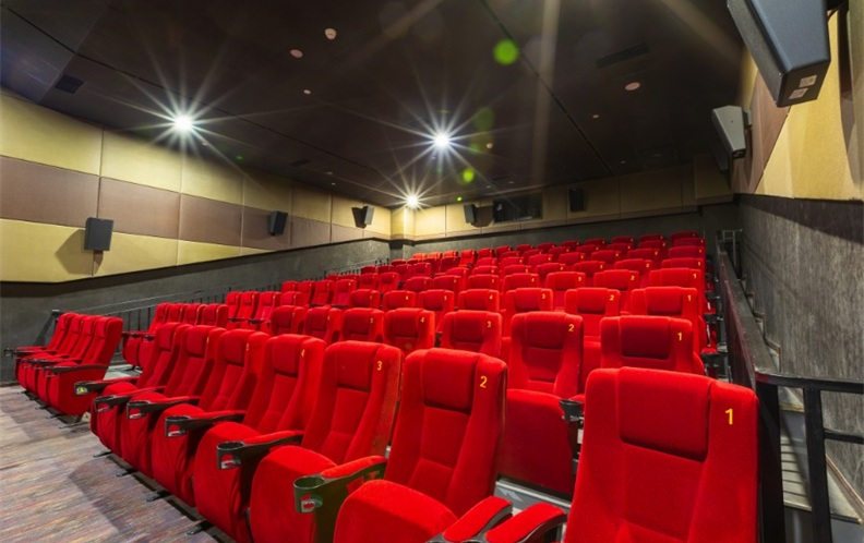 2019年广州市增城区电影院排行榜