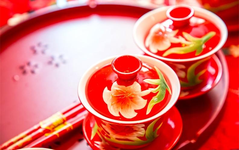 2019年2月广州市荔湾区5000元以上婚宴排行榜