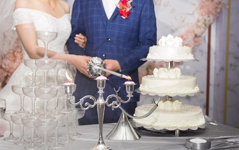 2019年2月广州市越秀区2000元以下婚宴排行榜