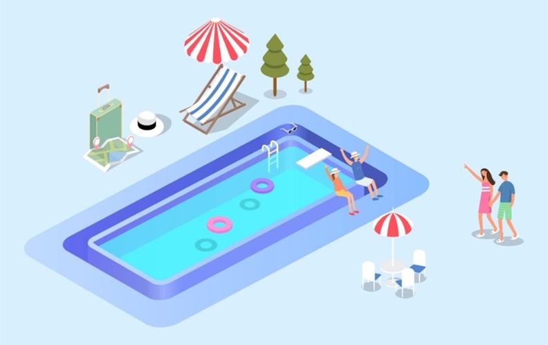 2019年上海市嘉定区亲子游泳教育培训排行榜(上篇)