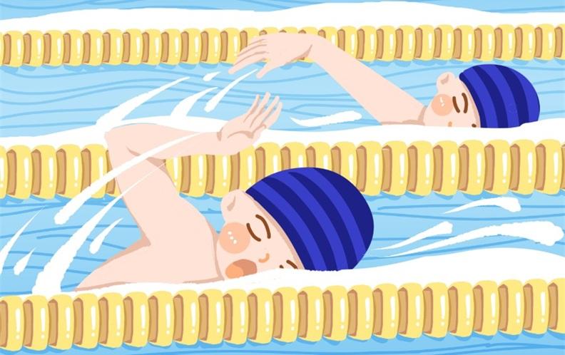 2019年上海市金山区亲子游泳教育培训排行榜