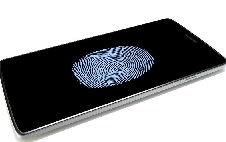 2019年3月5000元以上指纹识别智能手机排行榜