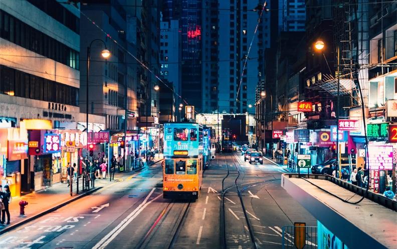 2019年香港最受旅客喜爱购物场所排行榜——综合商场篇(上篇)