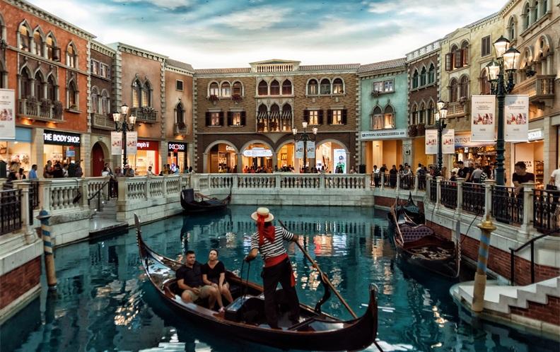 2019年澳门最受旅客喜爱购物场所排行榜——综合商场篇(上篇)