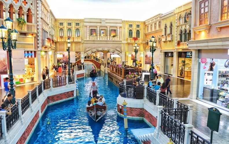2019年澳门最受旅客喜爱购物场所排行榜——综合商场篇(下篇)