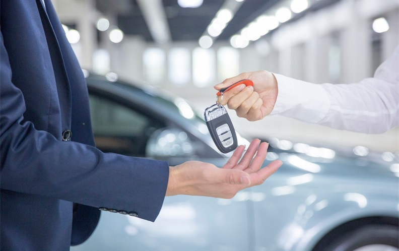 2019年4月30-50万元中型SUV排行榜(上篇)