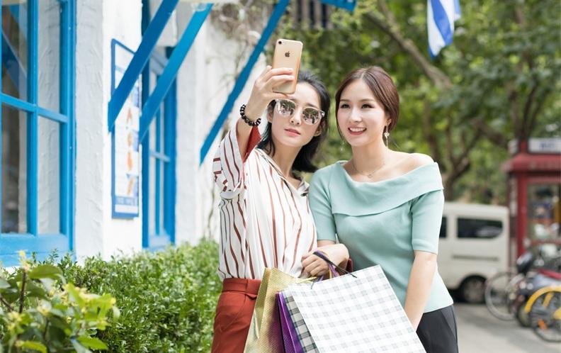 2019年4月4000元以上美颜手机排行榜