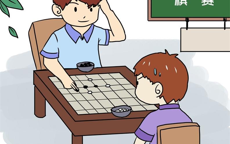 2019年北京市海淀区少儿围棋兴趣教育排名(下篇)