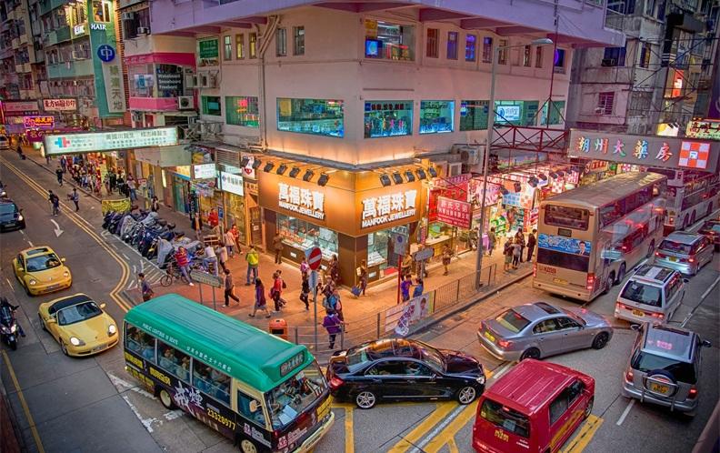 2019年香港代购最爱购物场所排行榜(下篇)