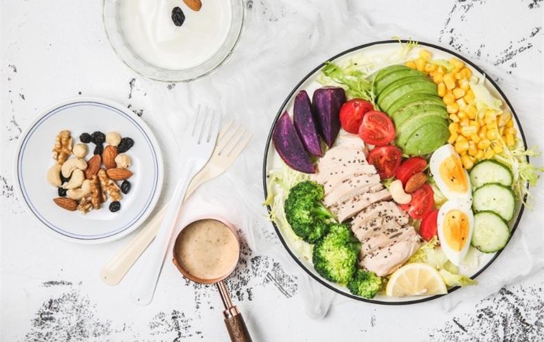 2019年健身健康饮食食谱app排行榜(下篇)