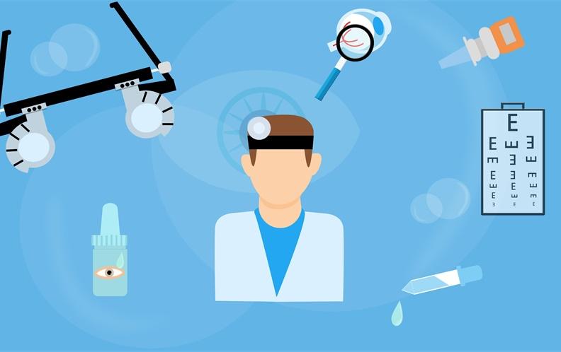 2020年2月北京市朝阳区最好的眼科医院排行榜