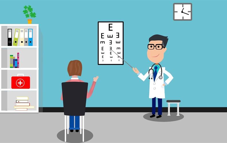 2020年2月北京市西城区最好的眼科医院排行榜(上篇)