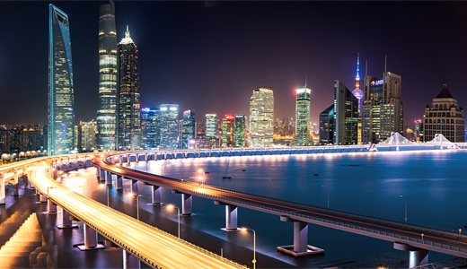 2019上海国际智慧交通展