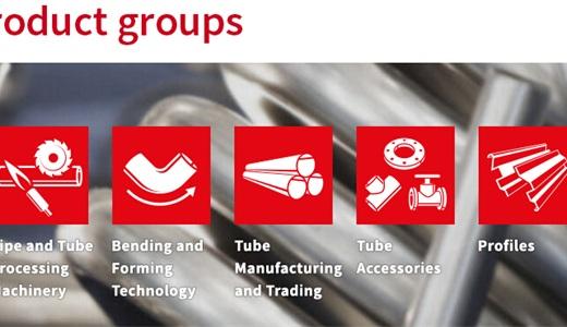 2020年德国管线材展|TUBE & WIRE 2020