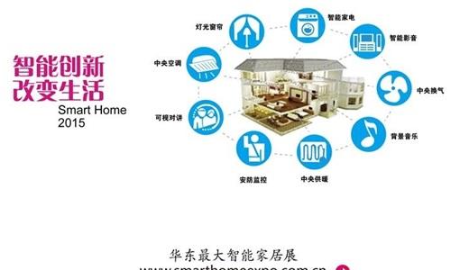 2020(北京)国际智能家居展览会