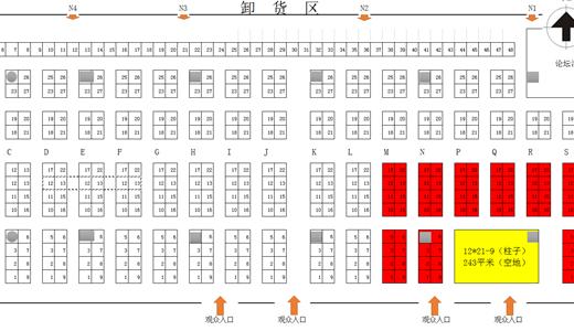 第二届中国(青岛)国际品牌农产品博览会