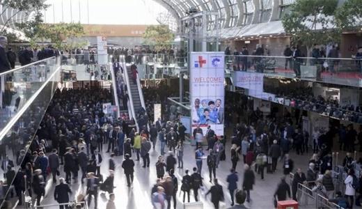 2021年德国杜塞尔多夫国际工业安全及健康展览会A+A
