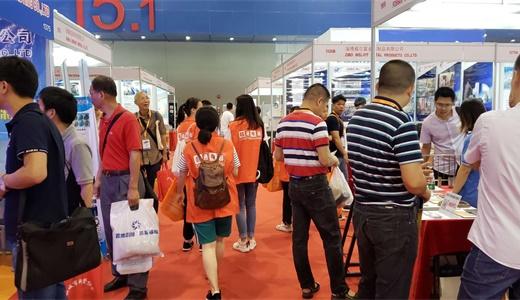 第二十二届广州国际金属板材、管材、棒材、线材及金属 加工、配套设备展会