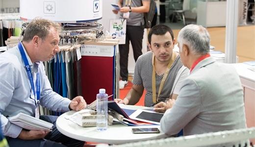 2021上海国际产业用纺织品及非织造材料展览会