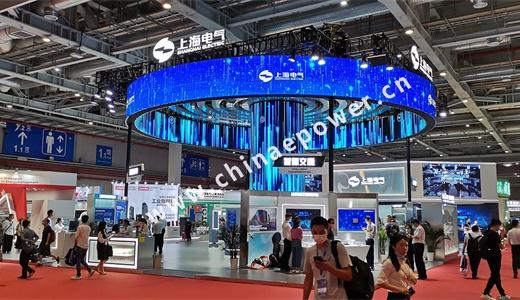 2021上海国际智能电网技术设备展览会