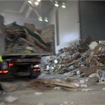 市民乱倒建筑垃圾 建筑垃圾处理设备的发展前景