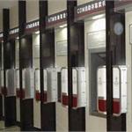 未来ATM或可实现春节往返火车票免费预订