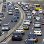 """""""治堵控污""""交通控制网建设加速  激活万亿智能交通市场"""