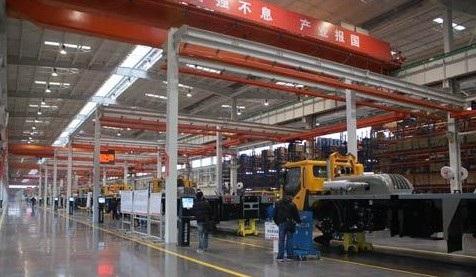 工程机械行业_智能化工程机械行业发展趋势_研究报告 - 前瞻产业研究院
