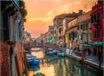 《花儿与少年》,带火欧洲游,欧洲最有故事,十座城市