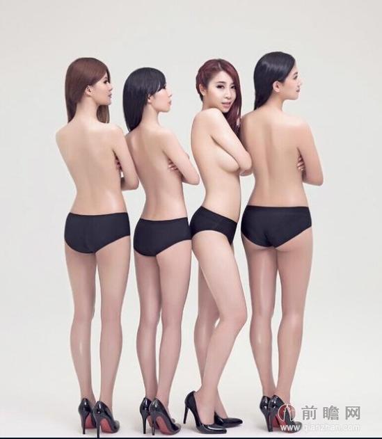 lol英雄联盟四大女解说男人装专访 小米/小苍/小楼/苏小妍半裸写真一览