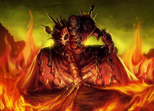 魔兽毁灭术士输出_魔兽世界6.0前夕毁灭术士最新输出手法攻略_前瞻游戏 - 前瞻网