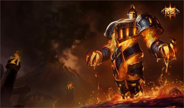 新版死亡骑士盖伦_LOL商城新一周半价英雄皮肤来袭英雄联盟商城买地址_前瞻游戏