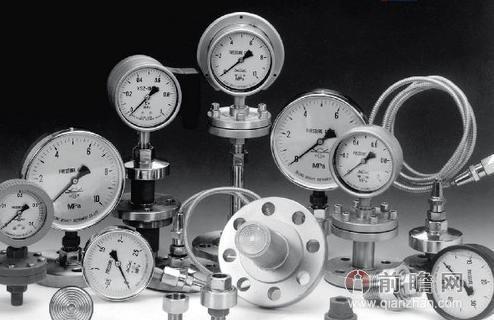 2014仪器仪表产业运行状况与发展方向分析_研究报告 - 前瞻产业研究院