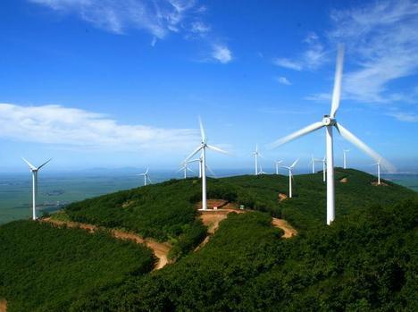 中国电机网_中国的风电产业还能走多远?_经济学人 - 前瞻网