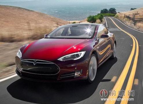 特斯拉网售二手车 电动汽车前景堪忧