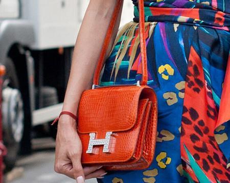 揭每周生产2只手袋的Hermès风靡全球的原因!