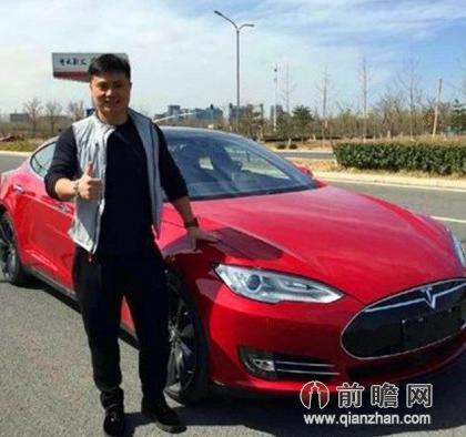 特斯拉新战略刺激中国市场 电动汽车前景分析