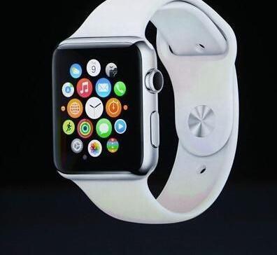苹果手表新功能:沃尔沃汽车的一把车钥匙