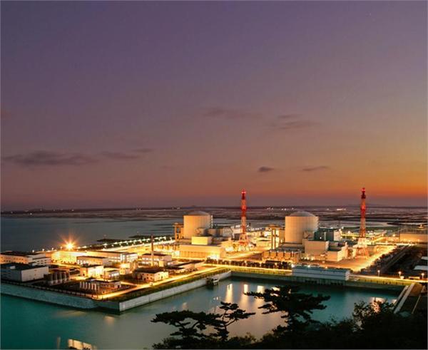 国家电投成立核电现三足鼎立之势 核电产业前景分析