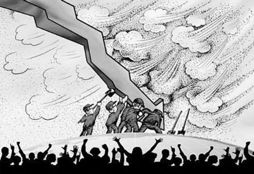 货币战争叠加石油战争_经济学人 - 前瞻网