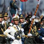 中国通过阅兵将知晓谁是好盟友