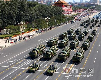 中国要做好与日本全面对抗的准备_经济学人 - 前瞻网